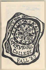 Experimental College '67